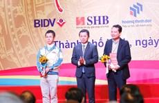 BIDV tài trợ 1.919 tỷ đồng cho các doanh nghiệp tại Nghệ An