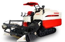 Mua máy nông nghiệp của Yanmar sẽ được vay vốn tại Agribank