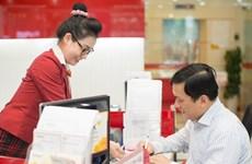 Một cổ phiếu PG Bank hoán đổi lấy 0,621 cổ phiếu của HDBank