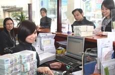 Các ngân hàng thương mại nhỏ bứt phá mạnh mẽ trong quý 1