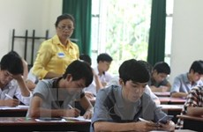 Gợi ý giải đề thi môn Ngữ Văn kỳ thi trung học phổ thông Quốc gia