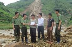 Agribank khởi động hành trình sẻ chia với đồng bào bị lũ lụt