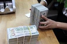 Giá USD tăng, hầu hết các ngân hàng bán ở mức 23.300 đồng