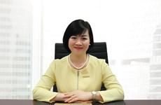 Cựu CEO Vingroup giữ chức Tổng Giám đốc ABBANK