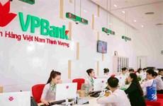 VPBank dẫn đầu khối ngân hàng cổ phần về giá trị thương hiệu