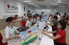 VPBank nằm trong nhóm 21 doanh nghiệp đóng thuế nhiều nhất