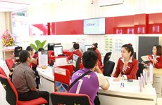 HDBank khai trương điểm giao dịch thứ 4 trên đất võ Bình Định