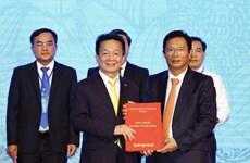 SHB tài trợ 700 tỷ đồng xây dựng sân golf tại tỉnh Quảng Bình