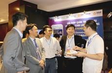 Ví Việt tìm kiếm cơ hội hợp tác với doanh nghiệp Nhật Bản