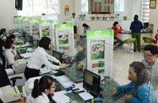 Tăng cường an ninh tại các ngân hàng sau nhiều vụ cướp táo tợn