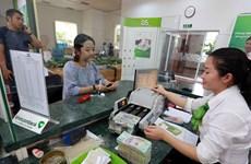 Vietcombank hoàn thành mô hình bán lẻ theo phương pháp nâng cao