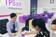 Tổng thu nhập hoạt động TPBank đạt 4.035 tỷ đồng trong 9 tháng