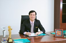 'Người cũ' trở lại nắm quyền Tổng Giám đốc ngân hàng ABBANK