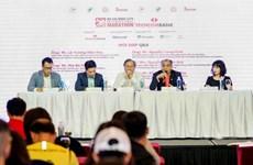 Giải Marathon Techcombank Thành phố Hồ Chí Minh sẽ diễn ra ngày 2/12