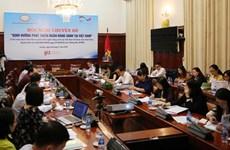 Định hướng phát triển ngân hàng xanh bền vững tại Việt Nam