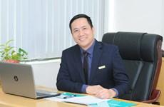 Ông Hà Huy Cường thôi giữ chức Phó Tổng giám đốc ABBANK