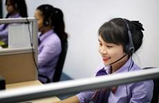 Hệ thống của TPBank sẽ tự động xác thực giọng nói của khách hàng
