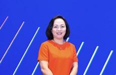 Tổ chức thẻ lớn nhất toàn cầu bổ nhiệm Giám đốc Quốc gia Việt Nam