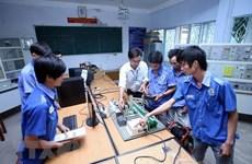 ADB giúp cải thiện chất lượng giáo dục dạy nghề tại Việt Nam