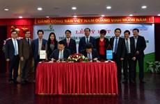 Vietcombank tài trợ 260 tỷ đồng để VNR đầu tư mới 80 toa xe