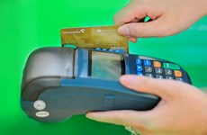NAPAS: Sẽ phát hành thẻ chip nội địa vào quý 1 năm 2019