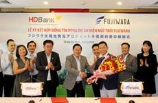 HDBank tài trợ gần 3.000 tỷ đồng phát triển năng lượng tái tạo