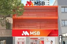 Maritime Bank chuẩn bị thay đổi thương hiệu và mô hình mới