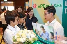 VPBank phục vụ 75.000 doanh nghiệp vừa và nhỏ Việt Nam