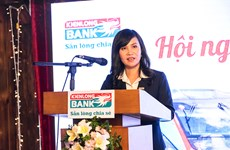 Lợi nhuận trước thuế của Kienlongbank đạt trên 300 tỷ đồng