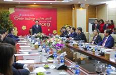 Phó Thủ tướng Vương Đình Huệ: Agribank cố gắng IPO vào cuối năm 2019