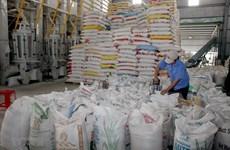 Yêu cầu các ngân hàng hạ lãi suất cho vay thu mua lúa gạo xuống 6%