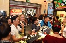 Hai thương hiệu vàng trong nước bật tăng mạnh tới 170.000 đồng