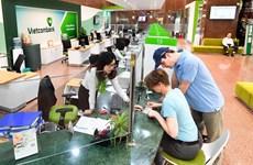 Vietcombank là ngân hàng có môi trường làm việc tốt nhất Việt Nam