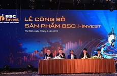 BSC ra mắt sản phẩm công nghệ hỗ trợ nhà đầu tư chứng khoán