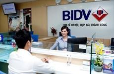 BIDV được Standard&Poor's nâng định hạng tín nhiệm toàn cầu