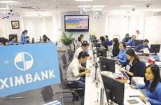 Do sự cố tiền gửi, lợi nhuận trước thuế 2018 của Eximbank giảm mạnh