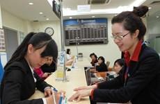 Sacombank phát hành chứng chỉ tiền gửi với lãi suất 8,6%