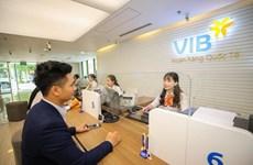Lợi nhuận quý 1 của VIB tăng 56%, chất lượng tín dụng được kiểm soát