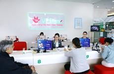 Ngân hàng VPBank đạt hơn 7.900 tỷ đồng doanh thu trong quý 1