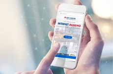 VietABank hợp tác Napas mở rộng tiện ích thanh toán hóa đơn