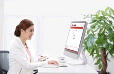Ngân hàng Hàng hải áp dụng hóa đơn điện tử cho khách hàng