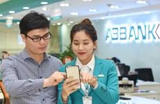 ABBANK tặng thêm 0,2% lãi suất tiền gửi tiết kiệm online