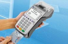 Chi tiêu bằng thẻ tín dụng quốc tế được hoàn tiền tới 1,5 triệu đồng