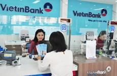 VietinBank được vinh danh ngân hàng tài trợ thương mại tốt nhất