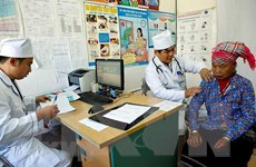 WB hỗ trợ 80 triệu USD cải thiện dịch vụ y tế cơ sở tại Việt Nam
