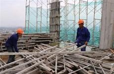 SHB tài trợ vốn dành riêng cho các doanh nghiệp xây lắp