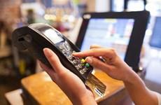 Quét Scan&Go, thanh toán thẻ NAPAS tại Vinmart trúng xe máy điện
