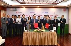 JBIC tài trợ 200 triệu USD hỗ trợ dự án năng lượng tái tạo