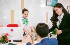 VPBank lọt Top 50 công ty kinh doanh hiệu quả nhất Việt Nam
