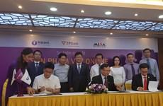 TPBank ra mắt cho doanh nghiệp vay online không tài sản đảm bảo